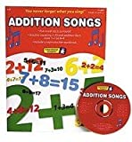 : Addition Songs-CD (Audio Memory)