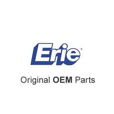 erie zone valve 1 - 7