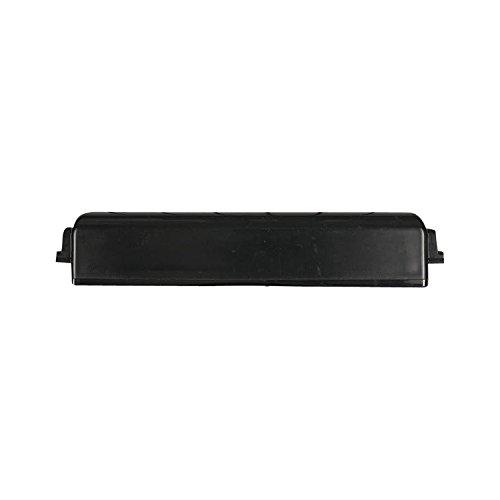 Price comparison product image Bosch 00752273 Dishwasher Door Handle Genuine Original Equipment Manufacturer (OEM) Part Black
