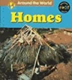 Homes, Margaret C. Hall, 1588101037
