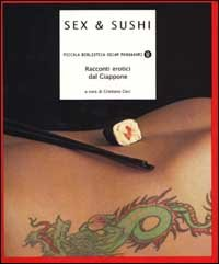Sex And Sushi
