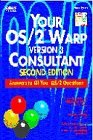 Your OS/2 Warp Version 3 Consultant, Herbert Tyson, 0672304848