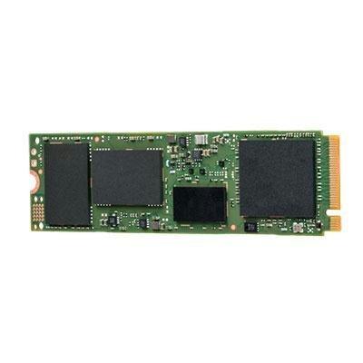 Intel SSD SSDPEKKF512G7X1 Pro 6000p 512GB M.2 80mm PCI express 3.0x4 3D1 TLC Retail by Intel