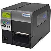 Printronix TT4M3-0102-00 T4M Thermal Barcode Printer, 4 Printable Width, 305DPI Resolution, RFID Ready, Printnet Wireless 802.11 B/G/Ethernet Interfaces, US