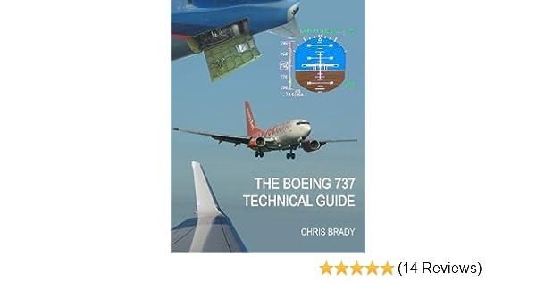 The Boeing 737 Technical Guide (Colour version): Amazon com: Books