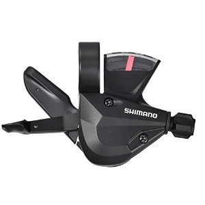 Shimano 8-Speed Rapidfire Plus Mountain Bike Shifter - SL-M310 - Right Pod - ESLM310R8AT