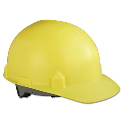Jackson Sc6 Hard Hat (Kimberly-Clark Professional Jackson Safety SC-6 Head Protection With Four-Point Suspension, Yellow)
