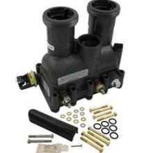 Pentair 77707-0016 Manifold Replacement Kit Pool and Spa - E-therm Max Manifold