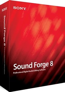 (Sony Sound Forge 8 Upgrade (Sound Forge 7.0 Required))