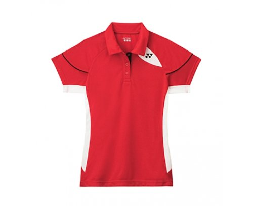 Yonex L2453EX Womens Polo Shirt Navy Blue 2014 YCS