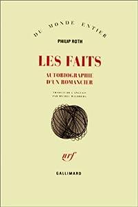 """Afficher """"Les Faits"""""""