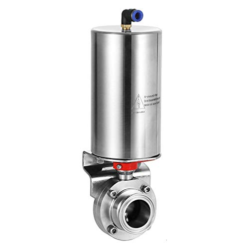 Top 10 best pneumatic actuator valve