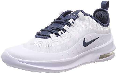 Bambino Scarpe monsoon Nike Bianco Axis gs Blue Running Air Max white 101 Da gFTqpF
