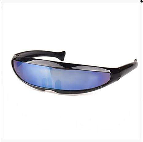 HACLJPP Gafas De Visión Nocturna Verdes, Proteccion | para Sol Extremo - Montaña Y Mar | para La Fotofobia | Gafas De Sol Deportivas para Hombre/Mujer Night Vision Glasses
