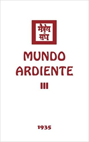Mundo Ardiente III: Amazon.es: Sociedad Agni Yoga Hispana ...