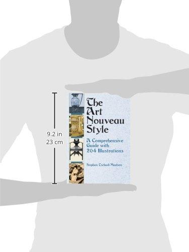 Vintage the art Nouveau style book of Alphonse Mucha 1980 Great Prints