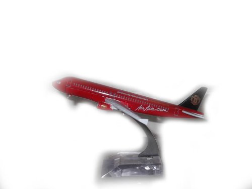 tang-dynastytm-a320-airasia-berhad-man-utd-metal-airplane-model-plane-toy-plane-model