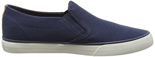 Marc O'Polo Sneaker - Zapatillas Hombre Azul - Blau (dark blue 880)