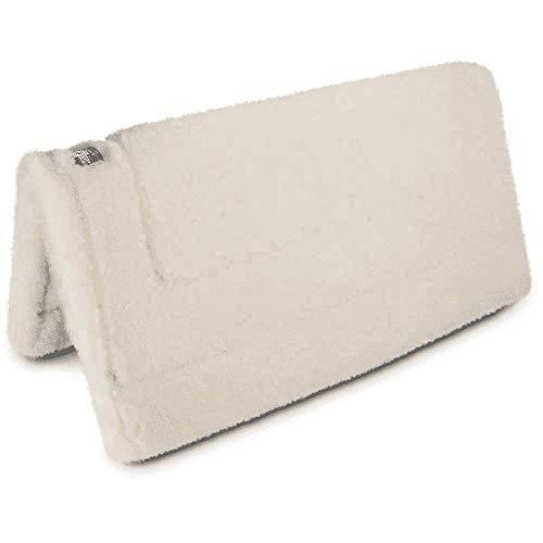 (Irideon Toklat WoolBack Standard Pad, White, 30x30)
