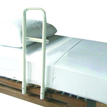 Transfer Handle Hospital Style Beds Single, Spring Base
