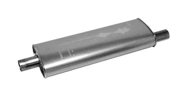 Walker 18461 SoundFX Muffler Tenneco