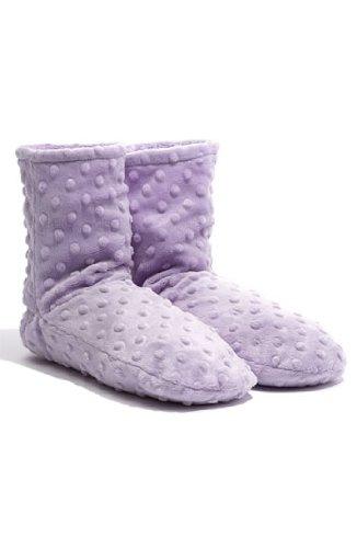 Sonoma Lavender - Lavender Dot Spa Booties