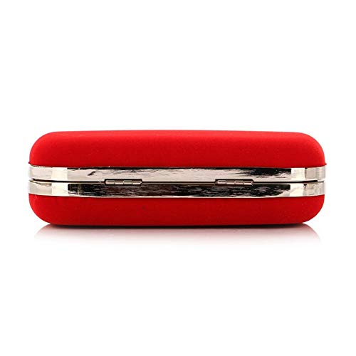 Pochette pour Red Femme LBY Rouge 004 Red vqUqO7