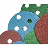 4-1/2'' Avos Speed-Lok 50Grit F826 Nrzn Plus Disc, Sold As 10 Each