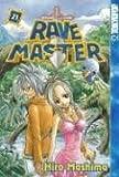 Rave Master, Vol. 21
