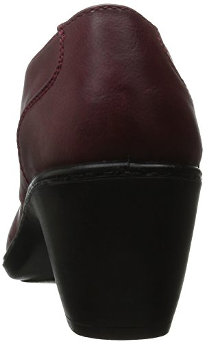 Easy Street Womens King Boot Bordeaux / Gore