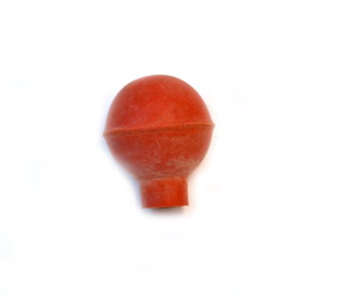 Eisco Labs Rubber Pippette Bulb product image