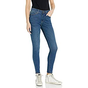 Goodthreads Mid-Rise Skinny Jeans Donna 6