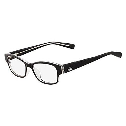 NIKE Monture lunettes de vue 5527 001 46MM