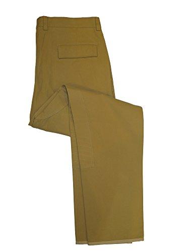 Brunello Cucinelli Men's Beige Cotton Cargo Pants 54 / 38 by Brunello Cucinelli