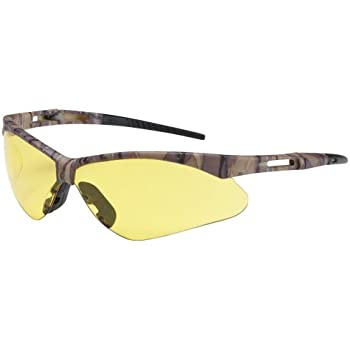 Bouton Safety Glasses 250-AN-10112 Anser - Gray Anti