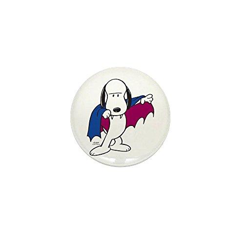 CafePress Dracula Snoopy 1