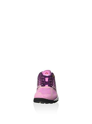 Reebok Sneaker R Crossfit Nano 5.0 Rosa/Viola EU 36