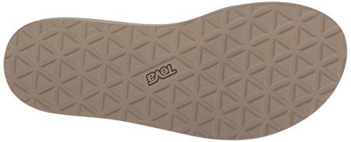 Miramar W's Universal Sandals Original Fade Teva Para Multi Mujer Heels Sage 0qgFExnC