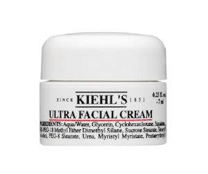kiehls face cream