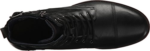 ALDO Mens Conran Black Leather low shipping U90ffU