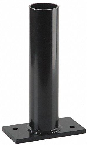 Square Pole Adaptor, Dark Bronze by GE Lighting