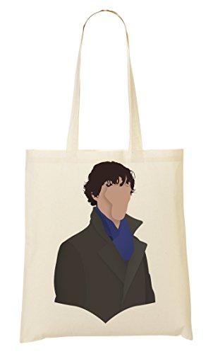 À Provisions Tout Fourre Sherlock Sac Faceless Sac q0TwT1