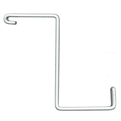 HyLoft 00212 Add-On Storage Hook Accessory for HyLoft Model-540 Ceiling Rack, 4-Pack