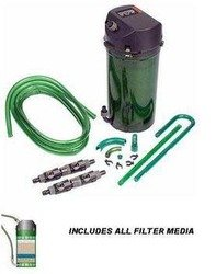 Classic 600 Canister Filter 2217 by Eheim