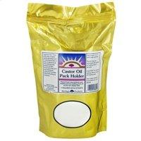 Castor Oil Pack Holder - 1