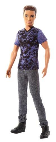 Barbie Fashionistas Ryan Doll