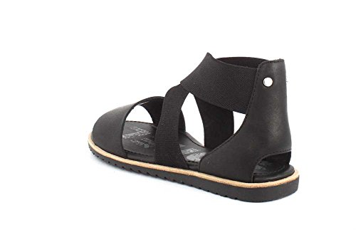 Women's Sandal Women's Ella Ella Black Sorel Sorel Women's Black Ella Sandal Sorel IwOBq7SxO