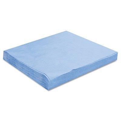 DuPont Sontara EC Engineered Cloths, 12 x 12, Blue