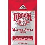 Fromm Classics Mature Adult Dog Food 15lb, My Pet Supplies