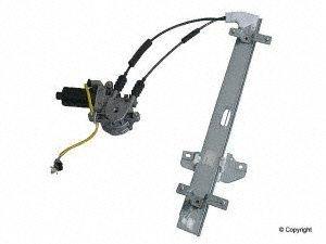 IMC 93223004001 POWER WINDOW MOTOR AND RE by IMC Motorcom